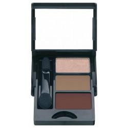 Eyeshadow Trio - Moka