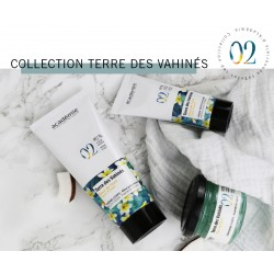 Collection Terre des Vahinés