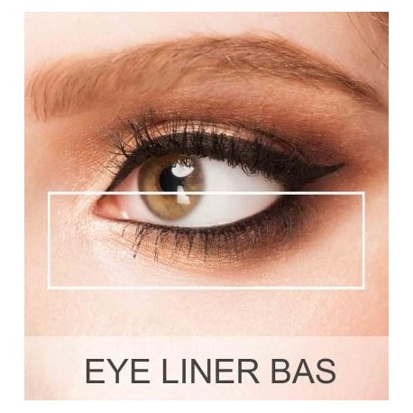 Maquillage permanent EYE Liner Bas