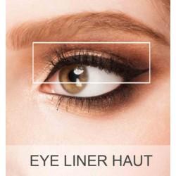 Maquillage permanent yeux - Eye liner haut (Retouche incluse)