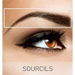 Maquillage permanent de vos sourcils (poils à poils ou poudré)