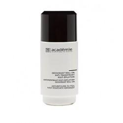 Déodorant Roll-On Anti-Transpirant Post-Épilatoire