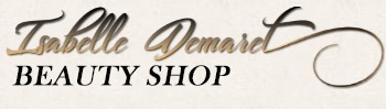 Isabelle DEMARET Shop